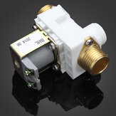 DC12V 0.02-0.8MPa Solenoid Valve for Solar Water Heater