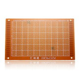 10 szt. 9 x 15cm PCB Prototyping Printed Circuit Board Breadboard