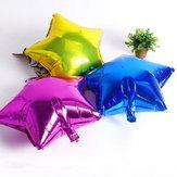 Алюминиевая фольга начало шар свадьба день рождения украшение партия воздушный шар