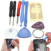 9in1 Açılış Pry Tamir Tornavidalar Aletler Kit Set for iPhone