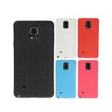 Ốp lưng silicon Silicone 2805394 cho Samsung Galaxy Note 4