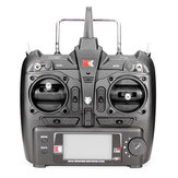 XK K100 K110 K120 K123 K124 RC Helicopter Transmitter XK.2.X6.001