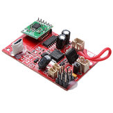 WLtoys Brushless V913 RC Helicopter Part Brushless Receiver Board