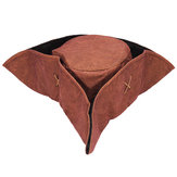 The Pirates of the Caribbean Jack Sparrow's Hat