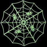 Luminous Spider The Haunted House Bar KTV Decorative Items