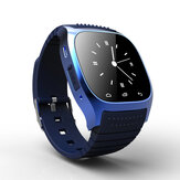 Bakeey M26 bluetooth R-Watch SMS Anti Lost Smart Watch til Android