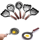 Mini Non Stick Cartoon Omelet Fry Pan Ei Frying Pan