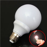 Magic Light Bulb Magnetic Control Trick Kostüm Joke Mouth LED