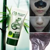 Bamboo Charcoal Blackhead Acne Remover Nose Cleansing Mask