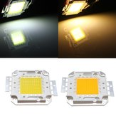 80W DC28-34V 4000lm LED Lamp Chips Light Bulb Bead White Warm White