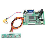 Universele LCD Display Driver Board PS2PS3xbox360 HD AV VGA