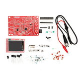 Original JYETech DSO138 DIY Digital Oscilloscope Unassembled Kit SMD Soldered 13803K Version