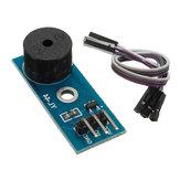 3.3-5V Passive Buzzer Alarm Module
