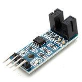 Module de coupleur de testeur de moteur de compteur de capteur de mesure de vitesse