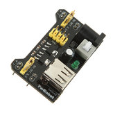 MB102 Breadboard Power Supply Module Adapter Shield 3.3V/5V