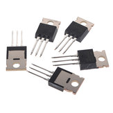 5Pcs IRFZ44N Transistor N-Channel International Retificador Mosfet