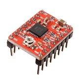 5個Geekcreit®3DプリンターA4988ステップステッピングステッピングステップモータードライバーモジュール
