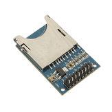 10Pcs Slot Socket Reader Module de carte SD Geekcreit pour Arduino - produits qui fonctionnent avec les cartes officielles Arduino