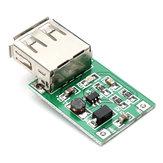 DC-DC 0.9V-5V usb carregador de saída intensificar módulo de energia