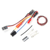 Orlandoo OH35P01 KIT RC Car Parts Mini 2S ESC