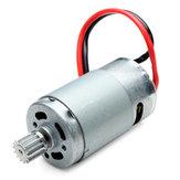 9115 2.4GHz Auto Onderdelen 390 Motor Met Uitrusting 15-DJ01