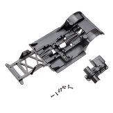 Orlandoo F150 OH35P01 KIT Parts Chassic Set SA0006