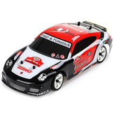 Wltoys K969 1/28 2.4G 4WD Gebürstetes RC Car Drift Car
