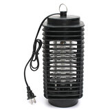 220V UE 110V USA Elektryczne Mosquito Flying Insect Pest Killer Light Lamp