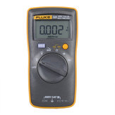FLUKE F101 600V CATⅢ Pocket Digital Multímetro Rango automático