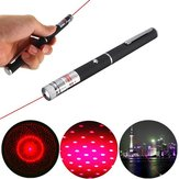 XANES RD02 650nm High Power Red Laserpointer Beam Mit Stern Kappe Kopf