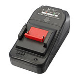14.4 V-18 V Lithium Power Tool Acculader 100 V-240 V Voor Bosch BAT609 BAT618 BAT607 BAT614 Batterij