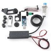 El kit básico ABL de nivelación automática de cama calentada FYS Sensor kit ABL se adapta a Ender-3 para impresora 3D