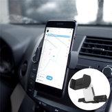 Alightstone 360-Grad-Drehung Auto CD Slot Halter Telefon Halterung Ständer Halterung für iPhone X Samsung S8