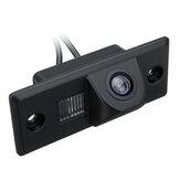 170 Degrees Rear View Reverse Reversing Parking Backup Camera IP67 For VW Tiguan 08-14