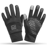 Touchscreen Winter Motorcycle Handschuhe Wasserdicht Unisex Warm Gloves