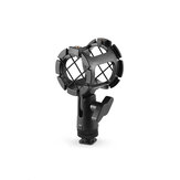 SmallRig 1859 Camera Microphone Suspension Shock Mount for Camera Shoes and Boompoles