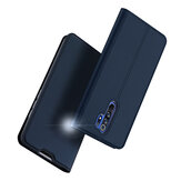 DUX DUCIS for Xiaomi Redmi 9 Case Flip Magnetic with Card Slot Stand Shockproof PU Leather Protective Case Non-original