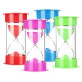 30min minutes sable verre sablier sablier minuterie horloge décor à la maison SEN ASD ADHD