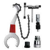 Bicycle Repair Tool MTB Bike Chain Cutter Chain Removel Bracket Remover Tool Kit