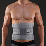 JINGBA SUPPORT Adjustable Sport Protection Waist Support Belt Lower Brace Pain Relief Lumbar Brace for Sport Office