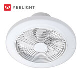Yeelight 61W Fixed Ceiling Fan Light Intelligent Wireless Bluetooth Connection DC Inverter Air Circulation from ( Ecological Chain Brand)