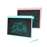 Jiqidao Smart Small Children Writing Tablet Blackboard 13.5 Inch Writing Board Handwriting Pads for Kids Graffiti Drawing Painting Writing