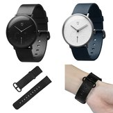 Bakeey Ersatz Lederarmband Uhr Band für Xiaomi Mijia Smart Watch