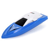 JJRC S5 Shark 1/47 2.4G Electric Rc Boat with Dual Motor Racing RTR Ship Model