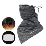WHEEL UP Face Scarf Universal Winter Warm Breathable Triangle Face Mask Windproof Bandana Outdoor Cycling