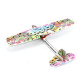 XF MODEL X480 480 mm spanwijdte DIY RC vliegtuig RC vliegtuig Fixed-wing KIT
