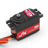 JX Servo PDI-6113MG 13KG High Torque Digital Coreless Padrão 61g Servo