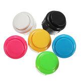 Botón de 24 mm para Arcade Juego Joystick Controlador MAME