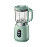 Bear PBJ-B06Q2 Multi-function Blender Hot and Cold Dual Use Juicer Soy Milk Machine 12h Timing Function Stainless Steel Blade Stir from Xiaomi Youpin