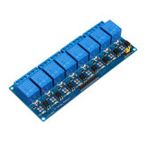 8 Channel Relay 12V with Optocoupler Isolation Relay Module For Arduino AVR 51 PIC SCM
